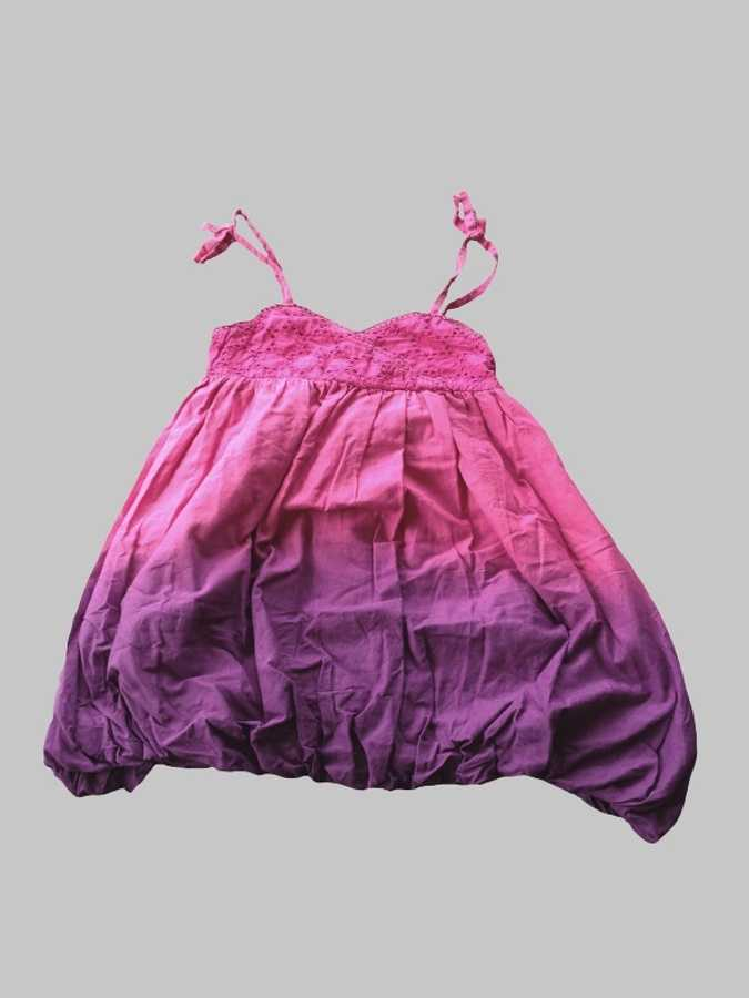 Robe fille 3 ans <br> ORCHESTRA 0
