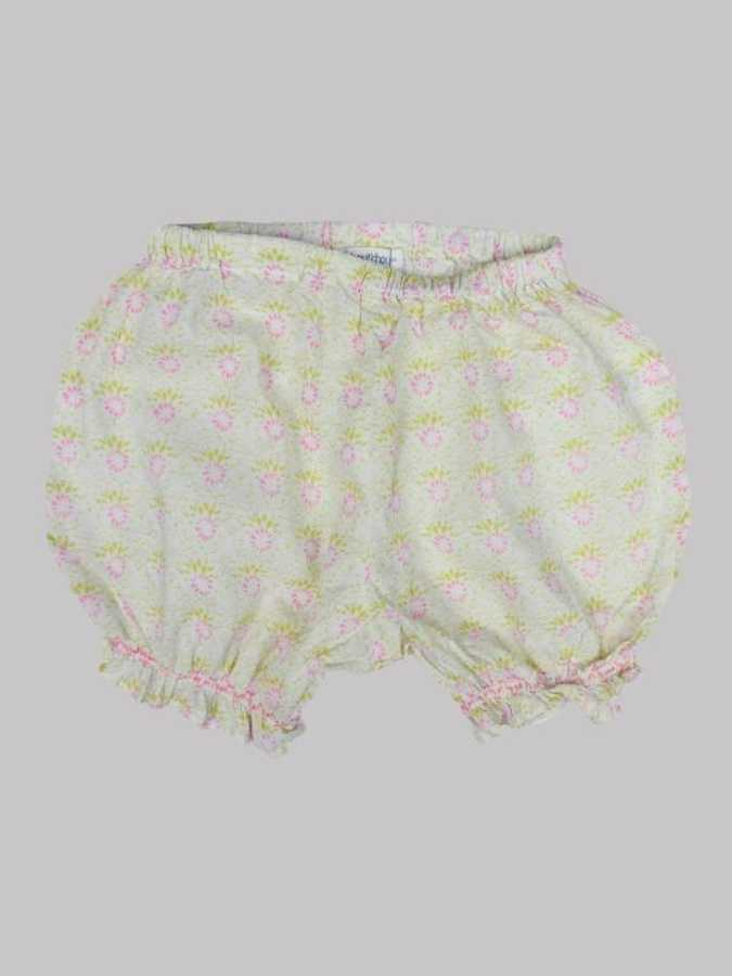 Bloomer fille 6 mois <br> BOUT'CHOU 0