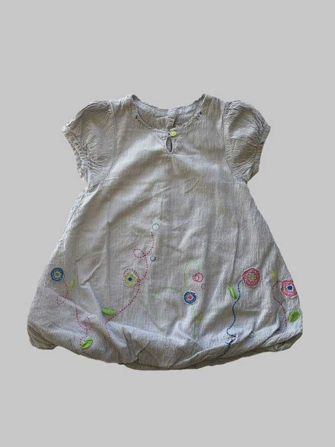 Robe fille 6 mois <br> ORCHESTRA 0