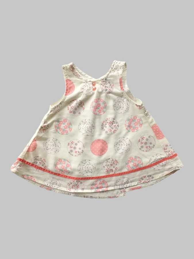 Robe fille 3 mois <br> ORCHESTRA 0