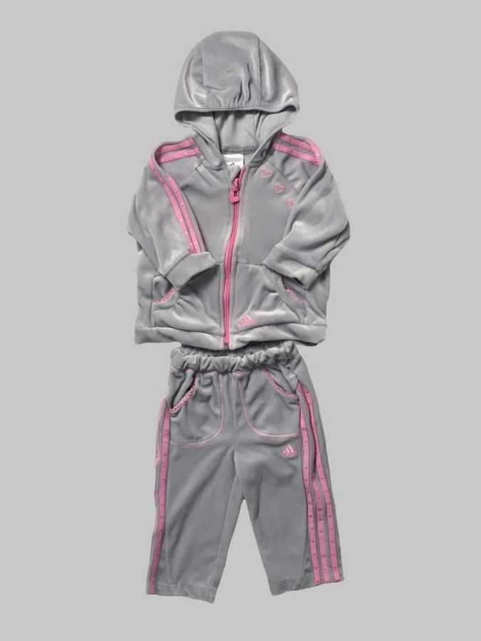 Jogging fille 6 mois <br> ADIDAS 0