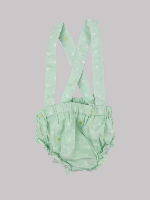 Bloomer fille 6 mois <br> MARQUE INCONNUE