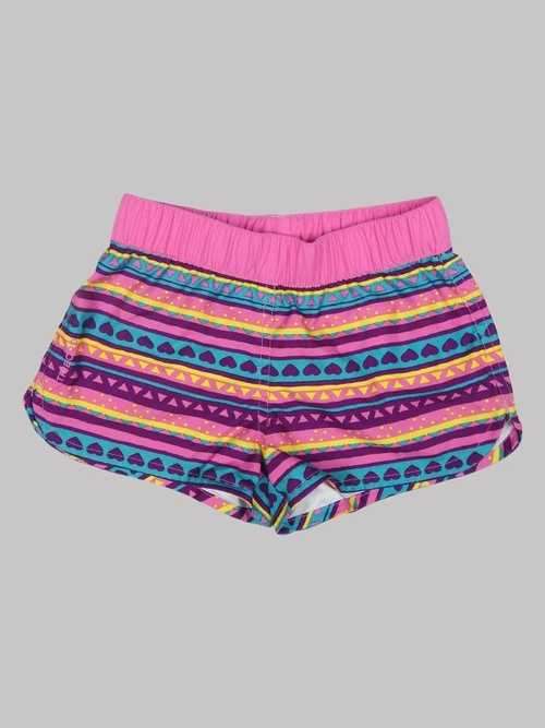 Short de bain fille 4 ans <br> DECATHLON