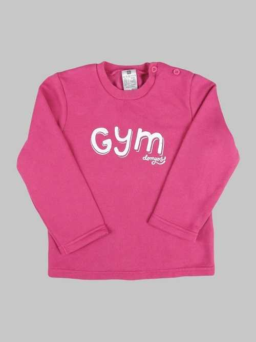 Sweat fille 3 ans <br> DECATHLON