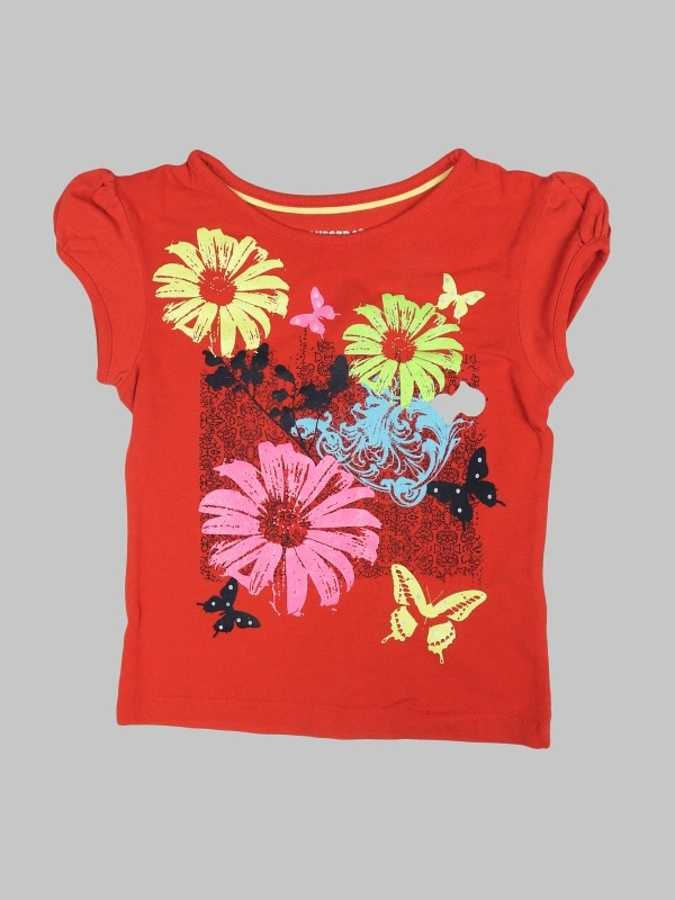 Tee shirt fille 5 ans <br> ORCHESTRA 0