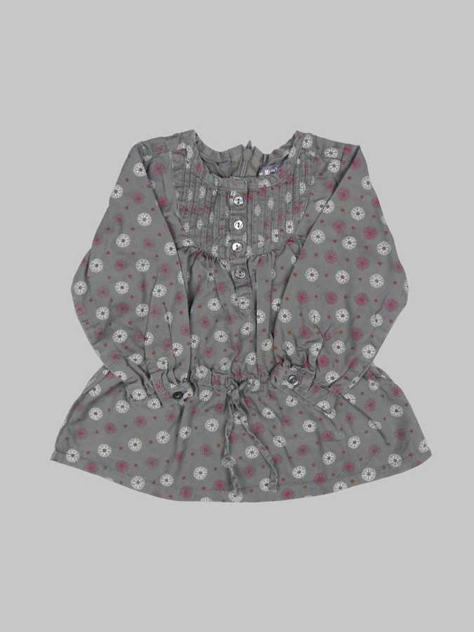 Robe fille 6 mois <br> MIRACLE OF LOVE 0