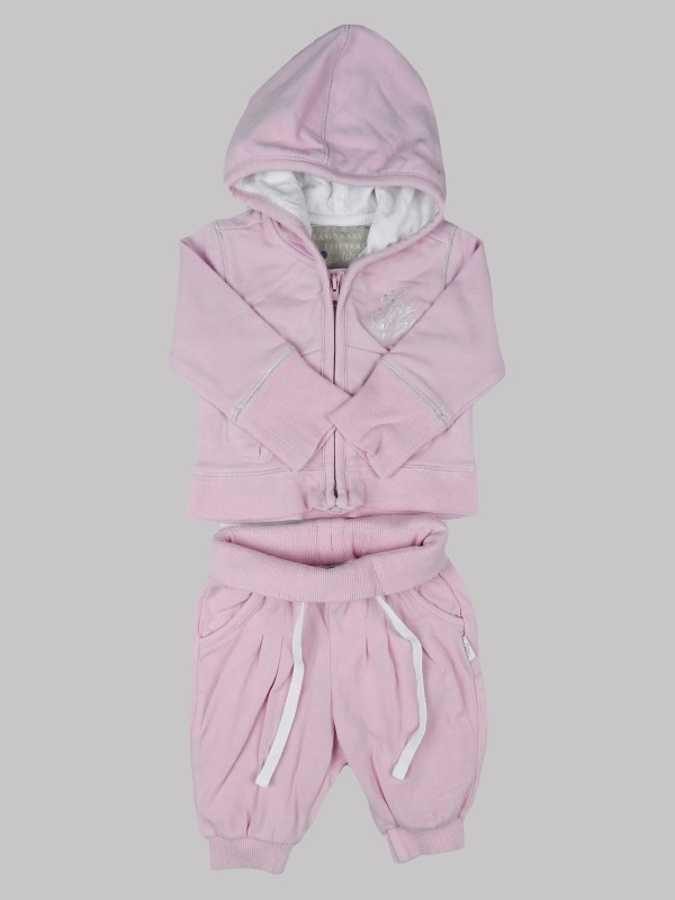 Ensemble fille 1 mois <br> MY FIRST CHICCO 0