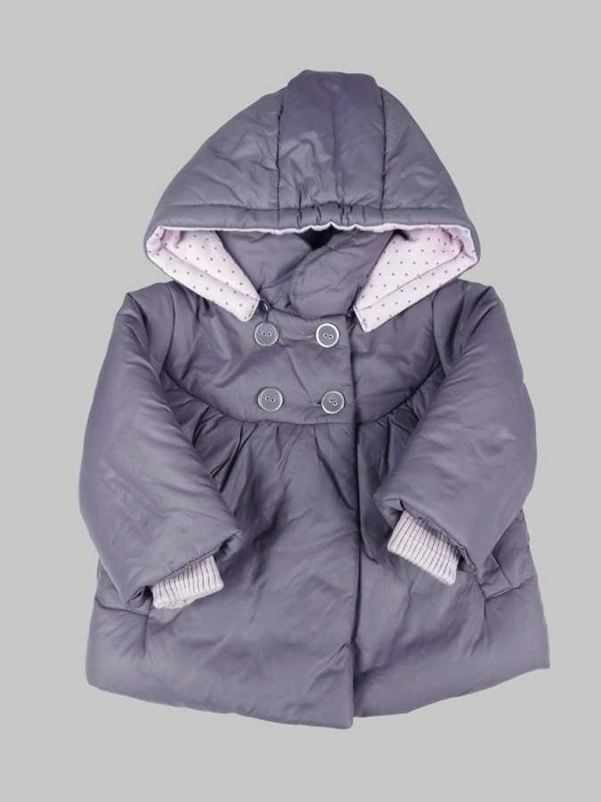 Manteau fille 9 mois <br> CHICCO 0