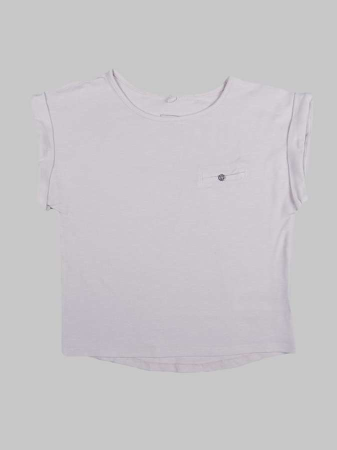 Tee shirt fille 5 ans <br> NAME IT 0