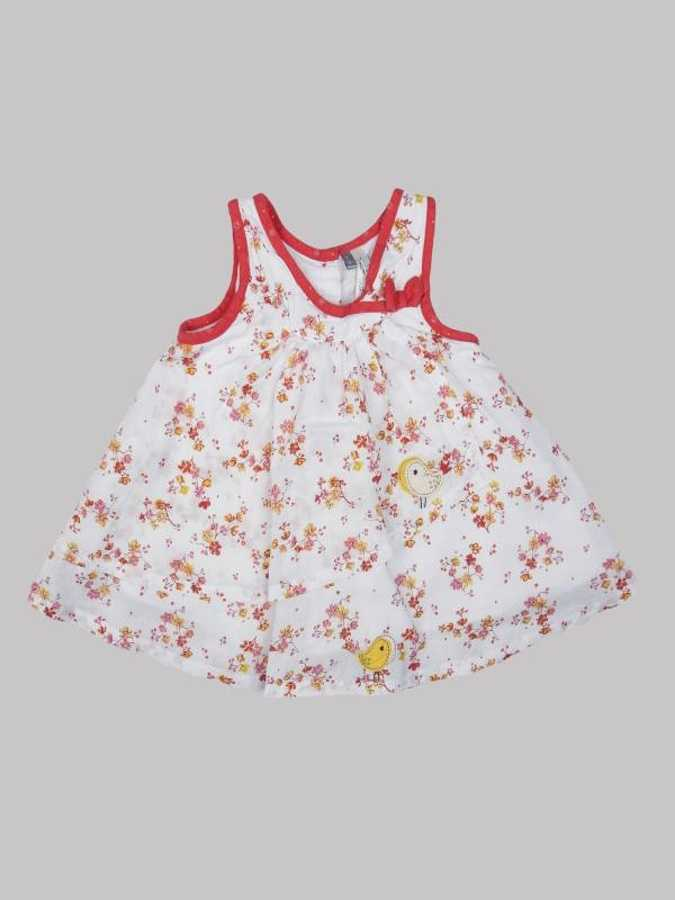 Robe fille 1 mois <br> ORCHESTRA 0