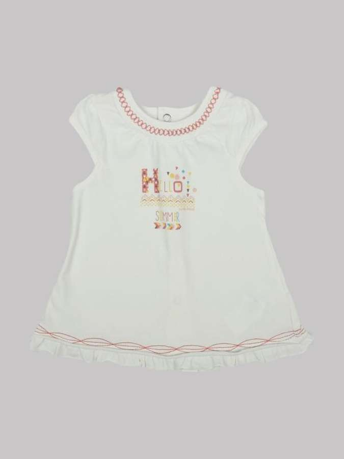 Robe fille 3 mois <br> SUCRE D'ORGE 0