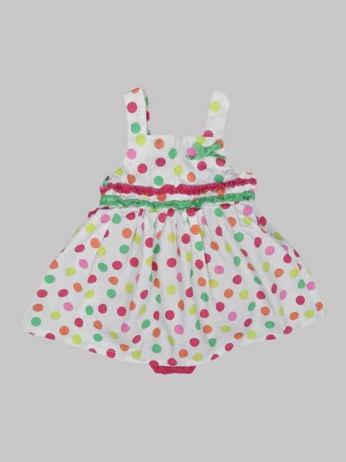 Robe/body fille 6 mois <br> ORCHESTRA 0
