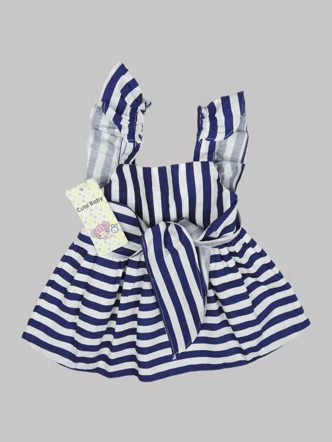 Robe fille 6 mois <br> MARQUE INCONNUE 0