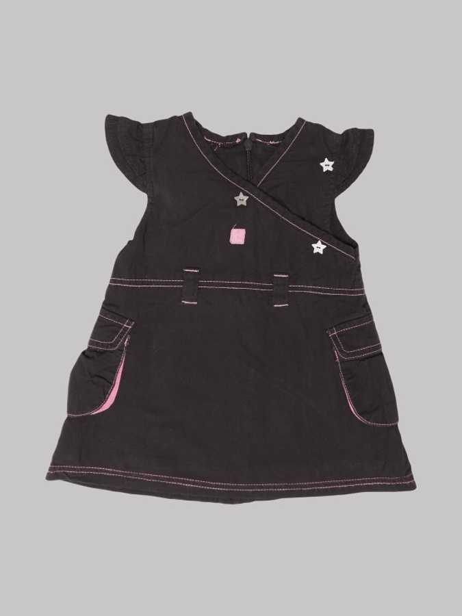 Robe fille 6 mois <br> PICK OUIC 0