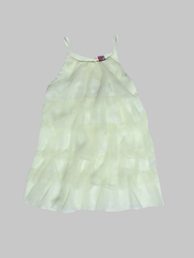 Robe fille 2 ans <br> ORCHESTRA 0